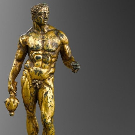 Greece & Rome Collection | Mougins Classical Art Museum | Ancient Greece History | Scoop.it