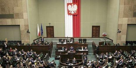 En Pologne, l'exécutif aura plus de contrôle sur les médias publics | Droits fondamentaux | Scoop.it