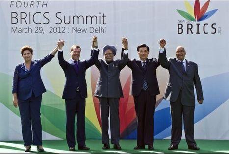 L'Esprit BRICS -- M. Saadoune | BRICS2 | Scoop.it