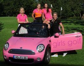 Girls Golf   Vêtements et Accessoires de Golf pour Femmes   Le Meilleur du Golf   Scoop.it