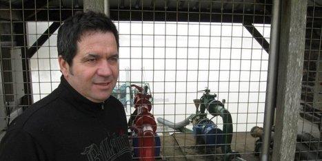 Les irrigants plaident pour la création de retenues d'eau, en Dordogne et ailleurs | Agriculture en Dordogne | Scoop.it