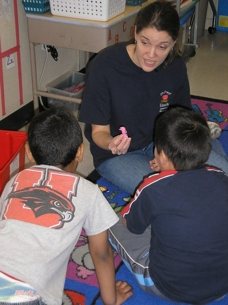 School ideas:  Response to Intervention | Positive Behavior Intervention & Supports:  Oakland County | Scoop.it