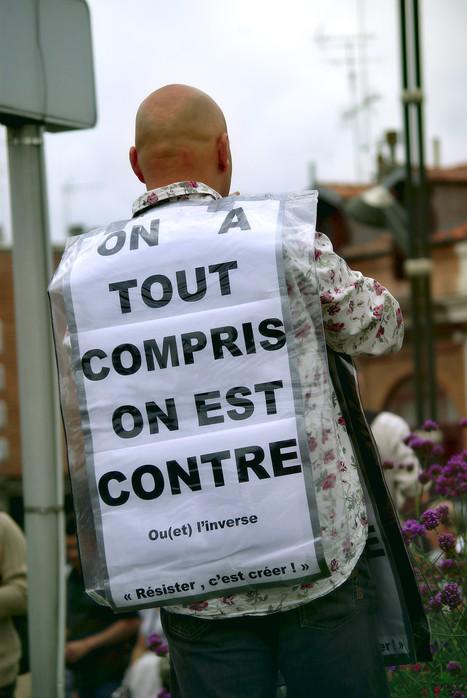 Appel des économistes pour une VIe République, contre la finance et l'austérité - Politis | Le Monolecte | Scoop.it