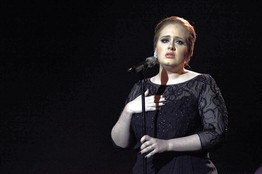 Why Adele's 'Someone Like You' Makes Everyone Cry   Show Prep   Scoop.it