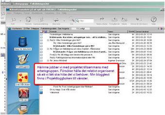 re:flexbloggen: FlexLär2012 - Nätverkssamarbete på ett nytt sätt | Folkbildning på nätet | Scoop.it