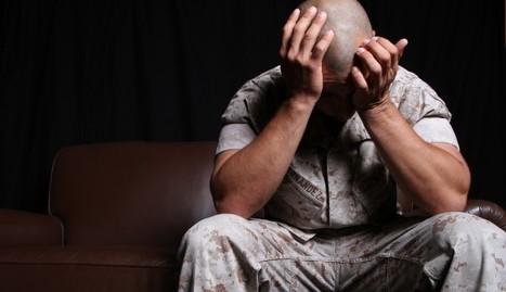 Marijuana Effects on Veterans One Step Closer to Understanding | Beckley News : Cannabis - Marijuana | Scoop.it