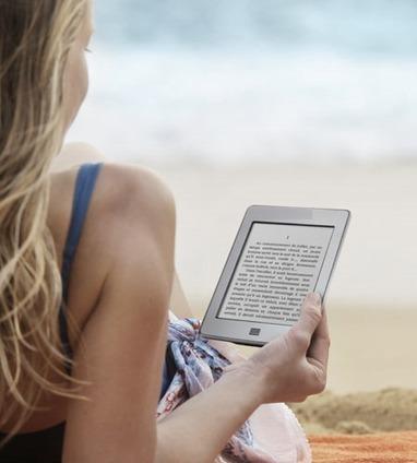 Livre numérique et confort de lecture : quel bilan ? | Collibris - Blog | E-Book, écriture et nouvelles attitudes numériques | Scoop.it