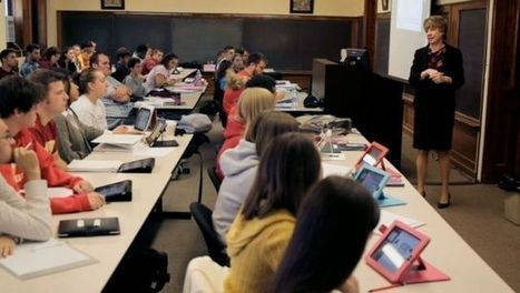 Why Window 8 Tablets Will Lose To The iPad In Education   social media market   Scoop.it