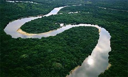 The Amazon Rainforest | Geography for All! | Scoop.it