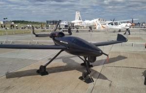 TEKEVER UAS Chosen for Maritime Surveillance in Europe | Remote Sensing | Scoop.it