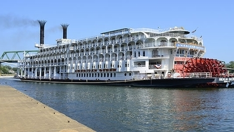 Breaking Down American Queen Steamboat Company's Theme Cruises | Travel Tips & Deals | Scoop.it