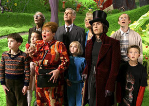 Amazing Charlie & The Chocolate Factory TeachingResources | 21st Century Literacy and Learning | Scoop.it