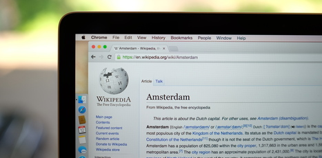 Wikipedia is fighting a crazy new European law | Library Corner | Scoop.it