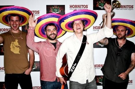 Brooklyn Band Wins Hornitos & Billboard's Mariachi Mashup Contest - Billboard | mexicanismos | Scoop.it