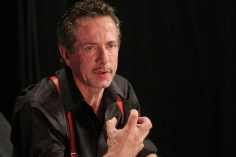 Liverpool writer Clive Barker to have his horror classic made into US TV series | Nightbreed TV Show News (In Development) | Scoop.it