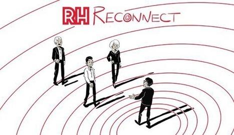 RH Reconnect : l'entreprise au cœur des hommes I Isabelle Kévorkian | Entretiens Professionnels | Scoop.it