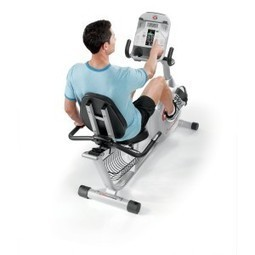 The Best Recumbent Exercise Bike Reviews | recumbent cycling | Scoop.it