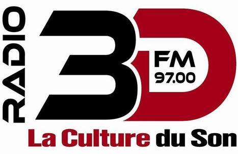 Chronique 3DFM : l'Ecole d'Art d'Avignon | My blog, Xavier Delaporte Photographie | Scoop.it