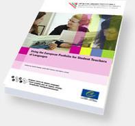 EPOSTL European Portfolio for Student Teachers of Languages | TELT | Scoop.it