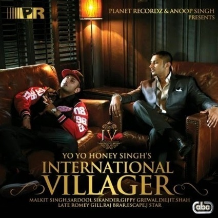 Download Honey Singh's - International Villager Full Album For Free | Gaana Bajatey Raho | Free Music Downloads, Hindi Songs, Movie Songs, Mp3 Songs - Download Free Music | Scoop.it