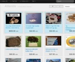 Illegal online drug bazaar begins massive advertising push | Alcohol & other drug issues in the media | Scoop.it