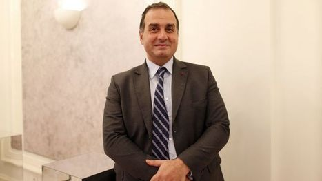 Marwan Lahoud met le «comex» d'Airbus Group à l'amende   Aéro   Scoop.it