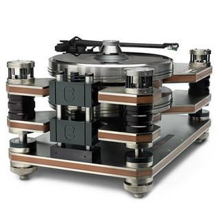 The World's Only Counterbalanced Turntable - Hammacher Schlemmer | DJ Equipment | Scoop.it