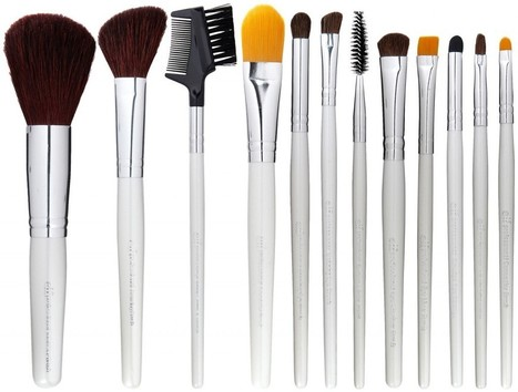 The Best Makeup Brushes Set Reviews | top makeup brushes | Scoop.it