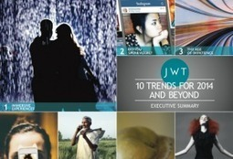 10 Trends that will shape our world in 2014 and beyond | JWT Blog | Consumer Insights | Scoop.it