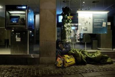 Danskerne: Hjemløshed er selvvalgt   Hjemløshed   Scoop.it