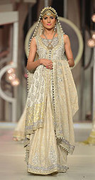 Zainab Chottani | O'nitaa The Essence Of Asian Couture – London | Scoop.it