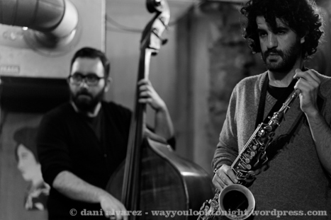 The way you look tonight - per Dani Àlvarez | JAZZ I FOTOGRAFIA | Scoop.it