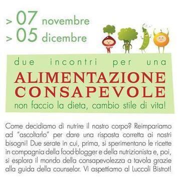 7 novembre - Alimentazione Consapevole - Seven Press (Abbonamento) | Fitness consulting | Scoop.it