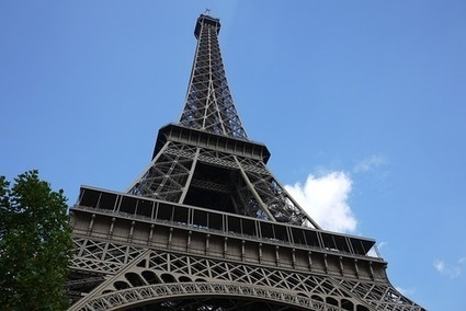 The History of the Eiffel Tower | Vacation In Paris | Scoop.it