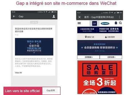 Comment vendre sur WeChat (ou pas)   L'actualité du tourisme en Val d'Oise   Scoop.it