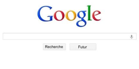 À quoi ressemblera Google dans 15 ans ? | social media, public policy, digital strategy | Scoop.it