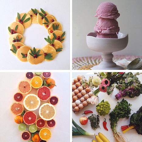 Best Of Instagram Food Photography - Forbes | Inspiring Social Media | Scoop.it