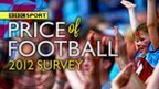Survey reveals Price of Football | What are the uses of statistics? | Scoop.it