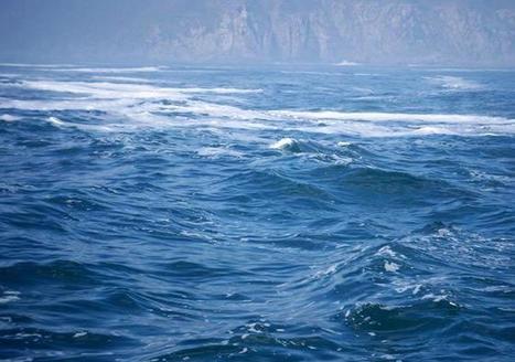CFE 'sacará' energía de las olas de Baja California - construccion - obrasweb.com | energia de las olas | Scoop.it
