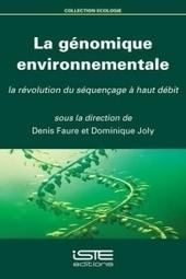 La génomique environnementale : La révolution du séquençage à haut débit   MycorWeb Plant-Microbe Interactions   Scoop.it