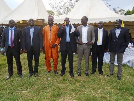 Minister, MPs Throw Bash To Celebrate Kasiano Wadri Parliament Loss – Red Pepper Uganda | UgandaNuz | Scoop.it