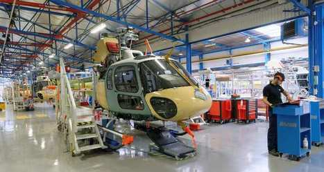 Airbus Helicopters va supprimer 582 postes en France | Hélicos | Scoop.it