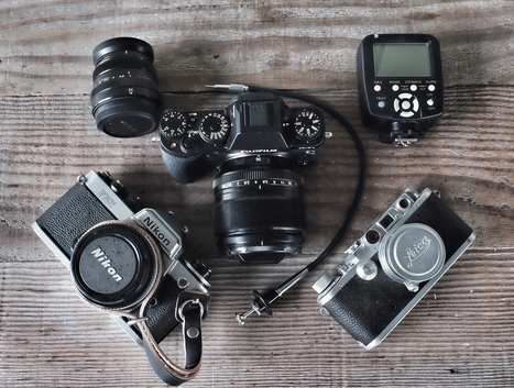 Fuji XT2? | Fujifilm X Series APS C sensor camera | Scoop.it