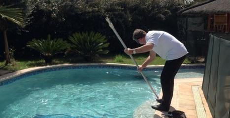 L'ouverture de votre piscine en 10 étapes indispensables | | Construction, entretien piscines | Scoop.it