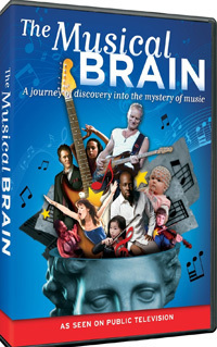 An Ode to Dopamine: 'The Musical Brain' | Music to work to | Scoop.it