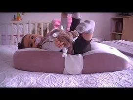 Maman trouv'tout: L'allié des nuits de mon bébé: le bibed de babymoov! | Babymoov | Scoop.it