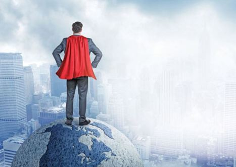 Leadership challenges growing faster than skills | marketing leadership and planning | Scoop.it