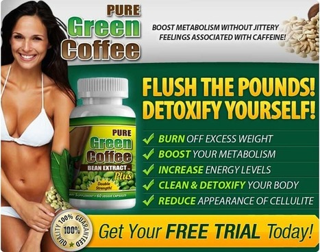 PurGreen Coffee Bean Extract Reviews - Free Trial (Limited Time) | Patrick Perrone | Scoop.it