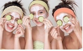 Get the best facial in Dubai and feel happy and good   Spa in Dubai   Scoop.it