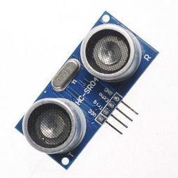 HC-SR04 Ultrasonic Module Distance Measuring Transducer Sensor for Arduino 1pcs | Raspberry Pi | Scoop.it
